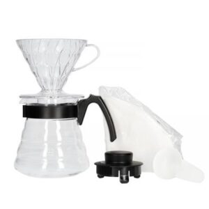 V60 filter kávéfőző