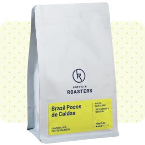 brazil szemes kávé