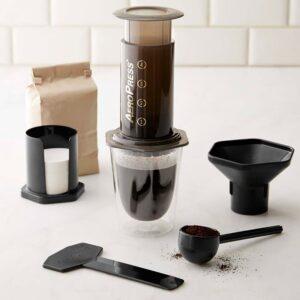 aeropress kávéfőző