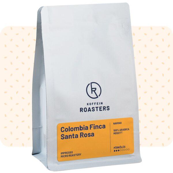 columbiai specialty kávé