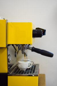 brazil espresso
