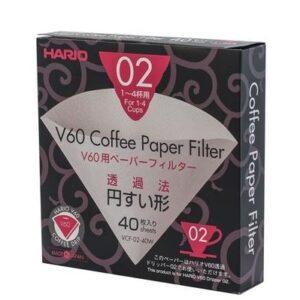 hario filterpapír