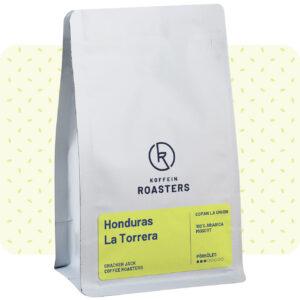 hondurasi specialty kávé