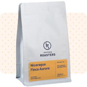 nicaraguai specialty kávé